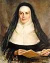 image of Catherine McAuley
