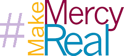 image of Make Mercy Real logo